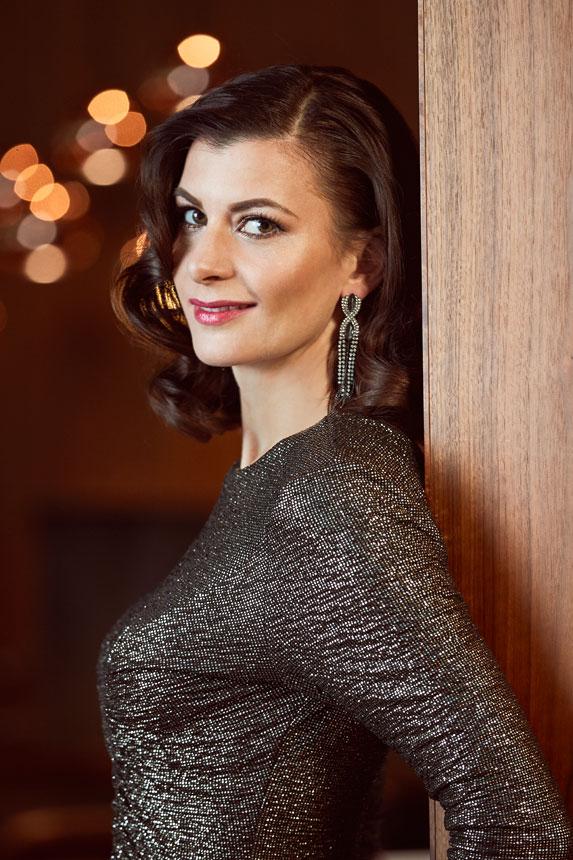 Portrait von Judith Spiesser