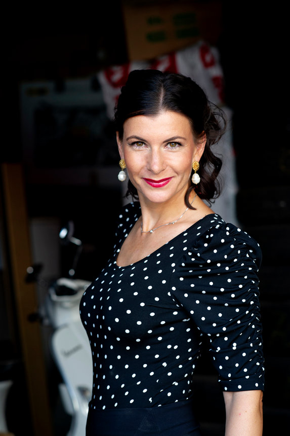 Judith Spiesser